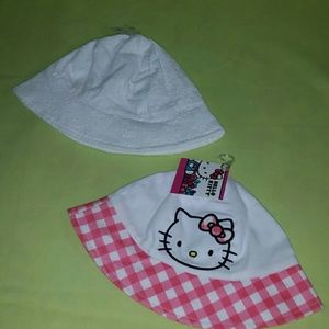 Other - Girls Hats